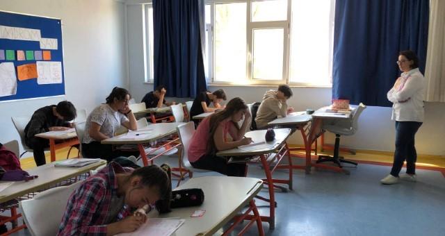 LGS Öncesi Yükselişten Türkiye Geneli Deneme Sınavı