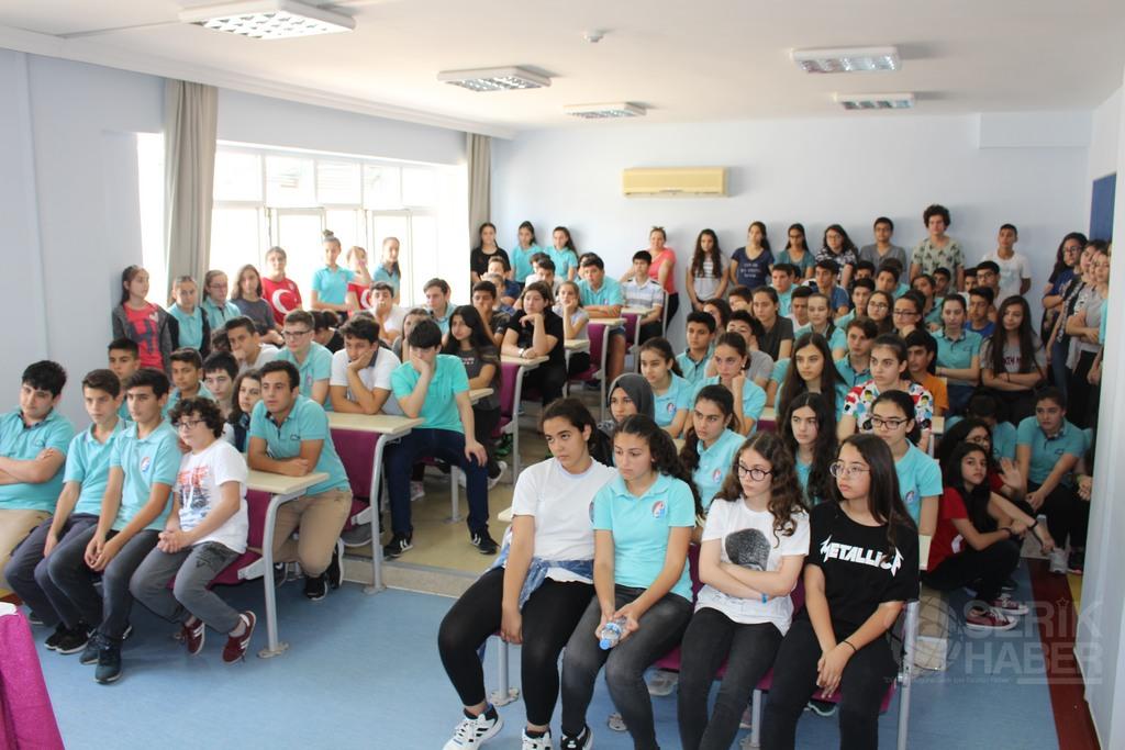 Yükseliş Lise Geçiş Sınavlarına Hazır
