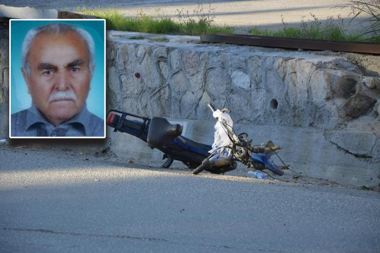 Feci Kazada Motosiklet Sürücüsü Yaşamını Yitirdi