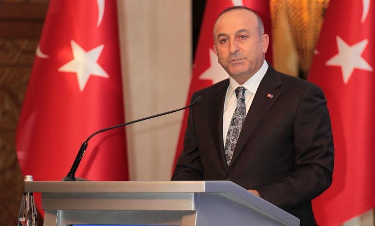 Bakan Çavuşoğlu açılışlar için geliyor