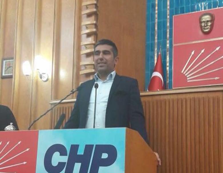 Demiroğlu; Ak Parti İlçe Başkanının açıklamaları Kabak tadı vermeye başladı
