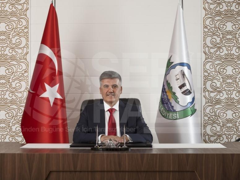 Başkan Çalık: 'Ümitliyiz, Hayırlı Olsun' İran Turizm Zirvesi Başladı