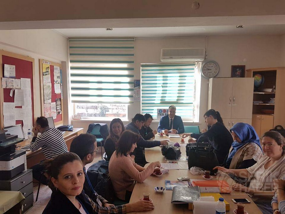 Türk Eğitim-Sen'den Eylem Kararı