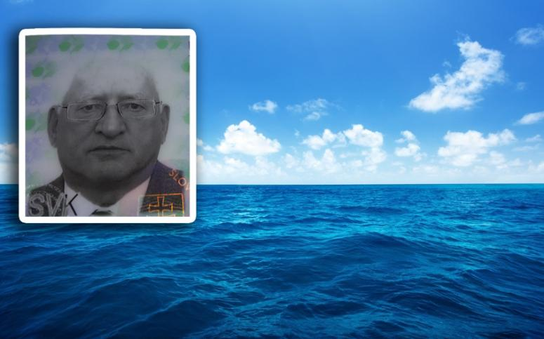 Denizde Boğularak Yaşamını Kaybetti
